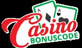 Casino Bonuscode Logo